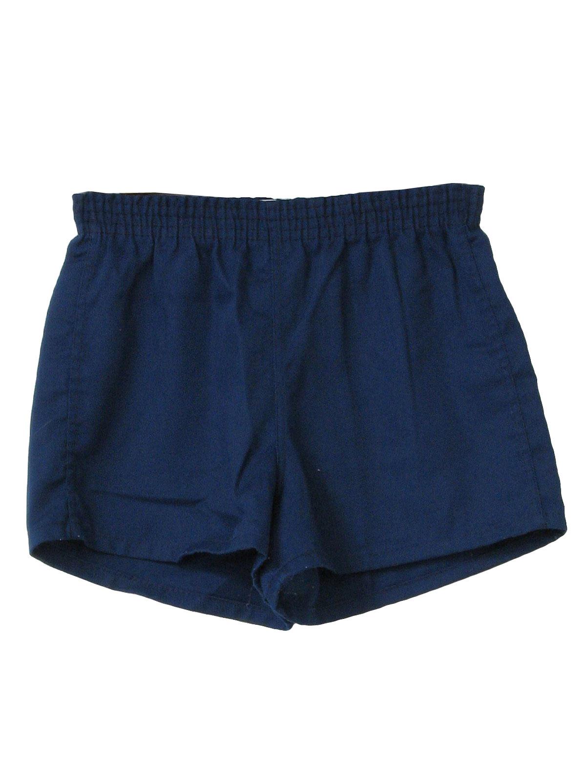 Ping-pong shorts